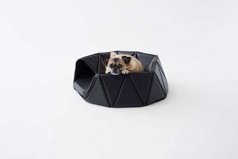 luxusní psí bouda