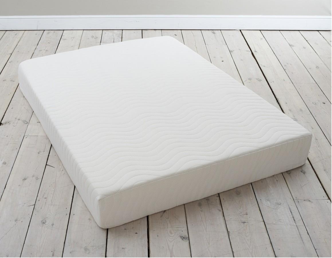 druhy matrací