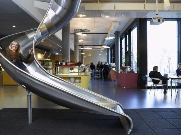 kanceláře, firmy, foto