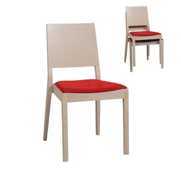 stoličky v bydlení