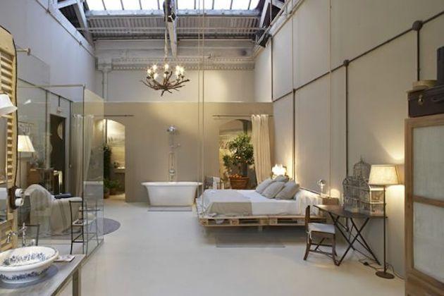 apartmán v Barceloně