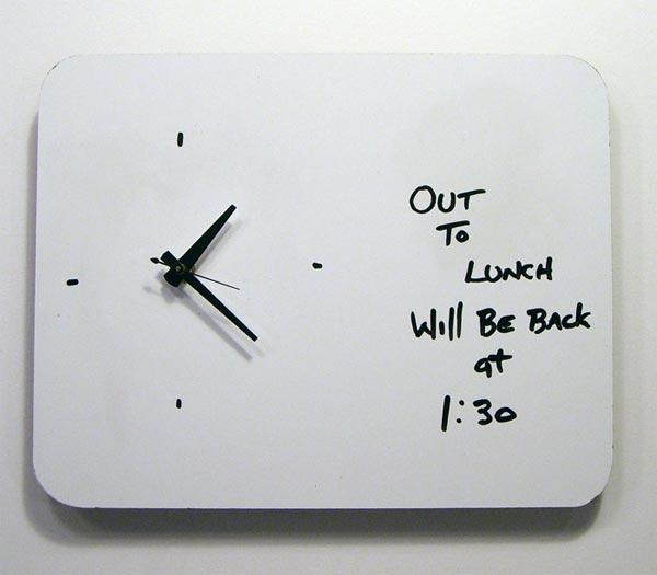 stylové hodiny