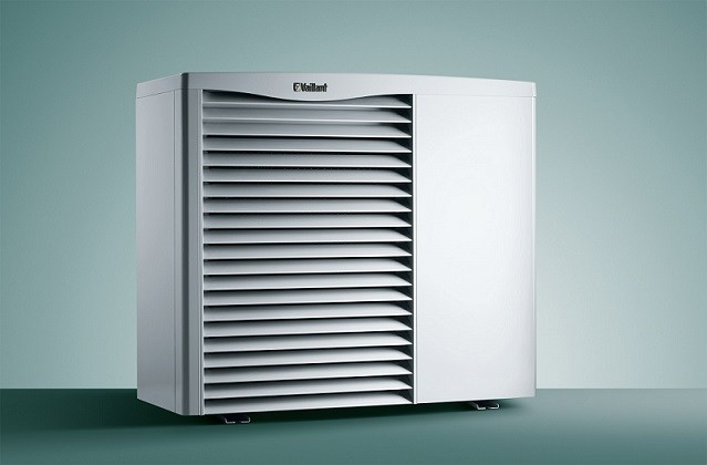 Tepelné čerpadlo vzduch/voda aroTHERM