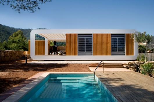 ekological house