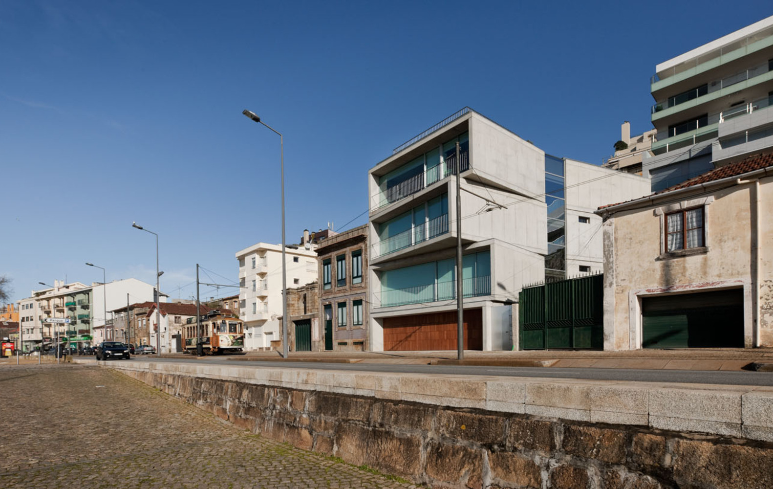 Cantareira Building