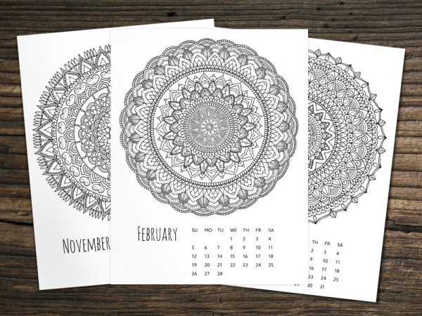 hand-drawn-mandala-design-calendar-600x450